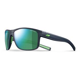 Julbo Renegade Spectron 3CF Sunglasses Men blue/green/multilayer green
